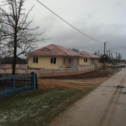 Строительство домов 11